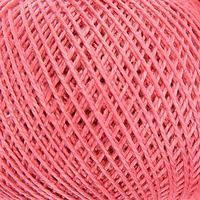 Нитки вязальные 'Ирис' 150м/25гр 100 мерсеризованный хлопок цвет 1502 (комплект из 10 шт.)