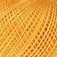 Нитки вязальные 'Ирис' 150м/25гр 100 мерсеризованный хлопок цвет 0510 (комплект из 10 шт.)