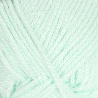 Пряжа 'Bonbon Cuore' 100 акрил 140м/50гр (98329 зеленый) (комплект из 5 шт.)