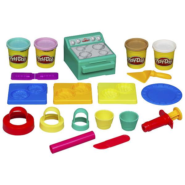 """Hasbro Play-Doh Игровой набор """"Сладости"""""""