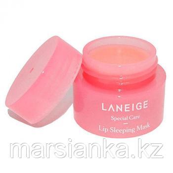 Ночная маска для губ – Laneige Lip sleeping mask 3г