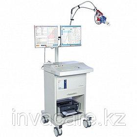Многофункциональная рабочая станция для кардиопульмонального тестирования SCHILLER CARDIOVIT CS-200 Ergo-Spiro