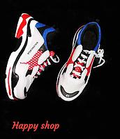 Кроссовки мужские Balenciaga 40-44 размер