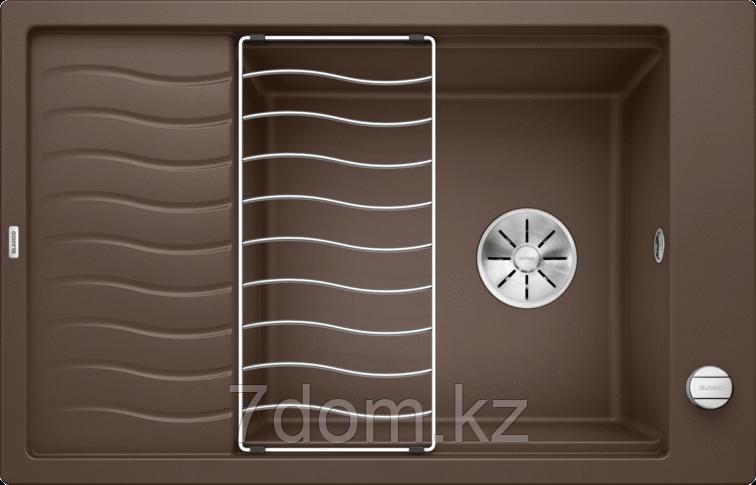 Кухонная мойка Blanco Elon XL 6S кофе (524843)