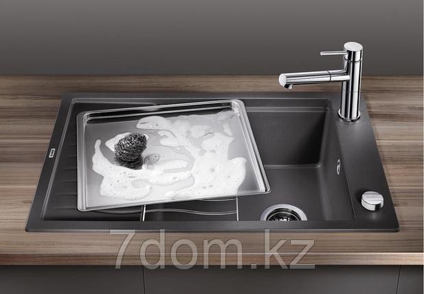 Кухонная мойка Blanco Elon XL 6S кофе (524843), фото 2