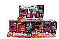Пожарная машина (маленькая) 550АВС