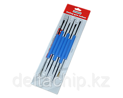 12-6031 Набор для пайки (6 предметов)