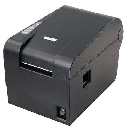 Термопринтер Xprinter XP-235B, фото 2