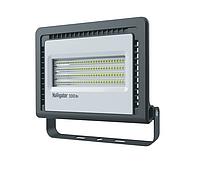 Светодиодный Led Прожектор 100W 6500K IP65