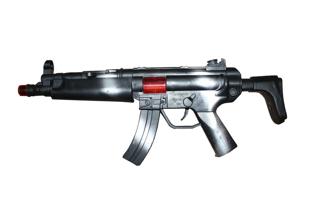 Автамат трещетка MP-5-02-03