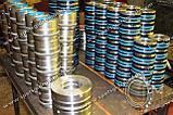 Гидроцилиндр поворота отвала бульдозера УДМ (на базе К-701,702,744)  ГЦ160.80.800.360.00, фото 8