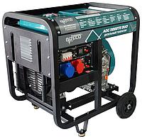 Дизельный генератор Alteco Professional ADG 11000TE DUO+блок дистанционного управления