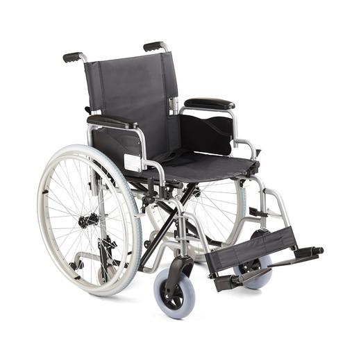 Кресло-коляска Армед Н 001 с дополнительными колесами - фото 1