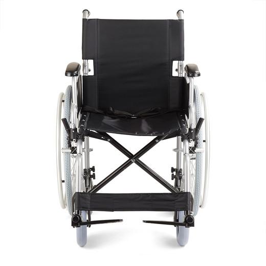 Кресло-коляска Армед Н 001 с дополнительными колесами - фото 2