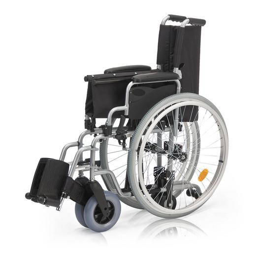 Кресло-коляска Армед Н 001 с дополнительными колесами - фото 6