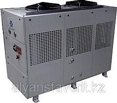 Чиллер производительностью 30 кВт