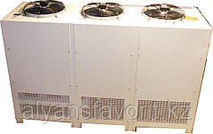 Чиллер, производительностью 40 кВт