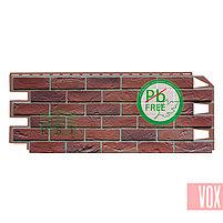 Фасадная панель VOX Solid Brick Holland (красный кирпич), фото 2