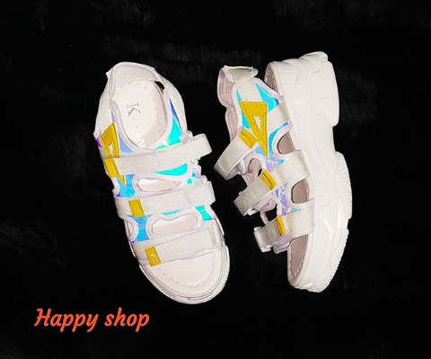 Женские спортивные сандалии 36-40 размер