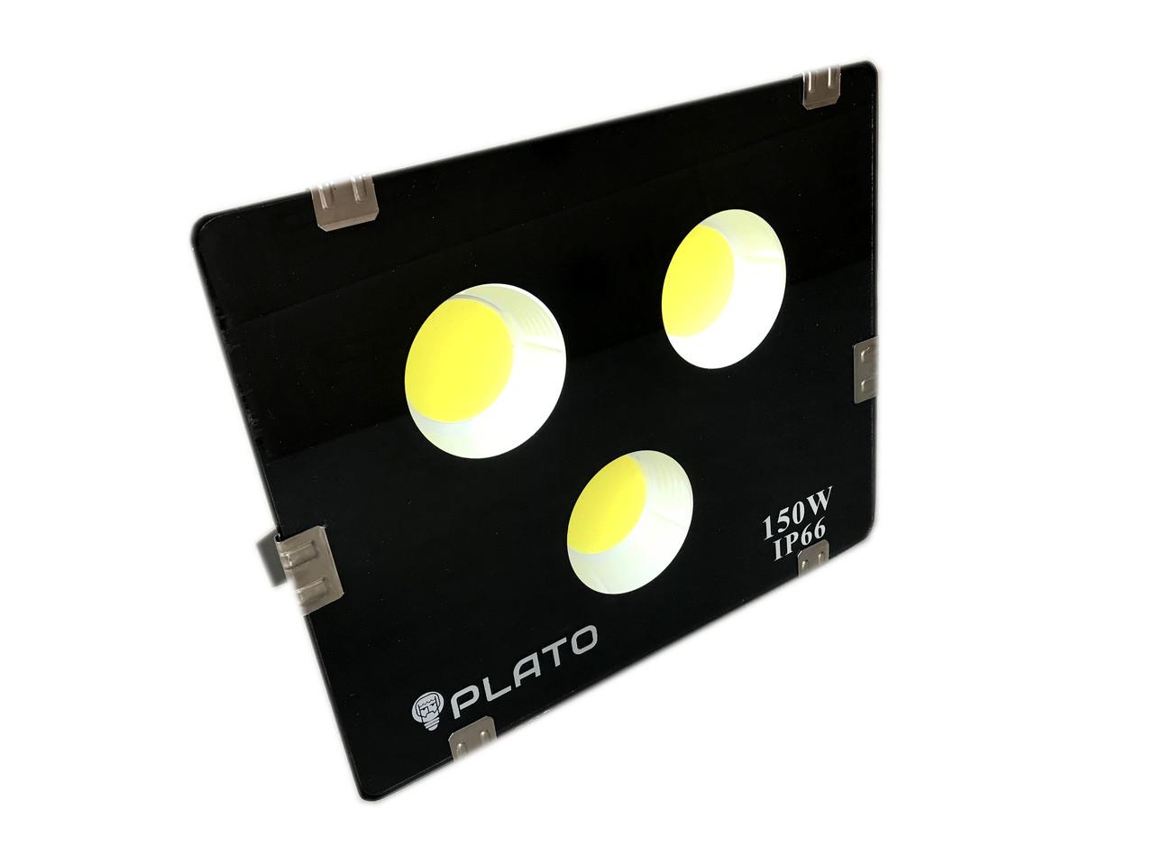 Светодиодный Led прожектор 150W, 6500K