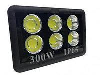 Светодиодный Led прожектор 300W, 6500K