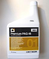 Масло компрессорное синтетическое фреоновое Errecom PAG 46 (1л)