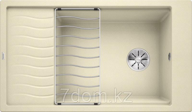 Кухонная мойка Blanco Elon XL 8S жасмин (524865)