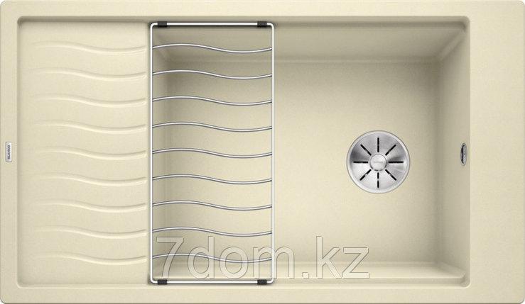 Кухонная мойка Blanco Elon XL 8S жасмин (524865), фото 2