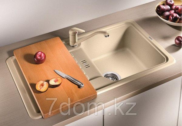 Кухонная мойка Blanco Favos Mini антрацит (518186), фото 2