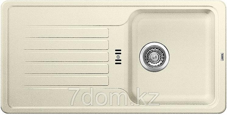 Кухонная мойка Blanco Favos Mini жасмин (521405), фото 2