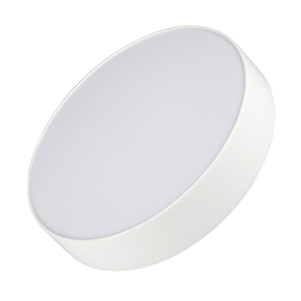 Круглый накладной Led светильник 30 W