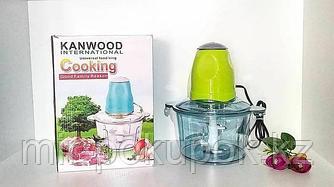 Кухонный комбайн 3 в 1Kanwood Cooking: миксер, блендер, измельчитель