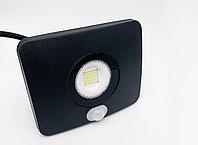 Прожектор 20W с датчиком движения., фото 1