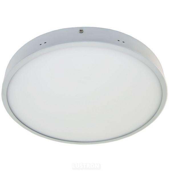 Круглый накладной Led светильник 50 W