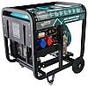 Дизельный генератор Alteco Professional ADG 11000TE DUO без АВР