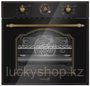Встраиваемая электрическая духовка BO6-CRB, фото 2