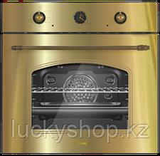 Встроенная духовка DAUSCHER BO6-GOLD
