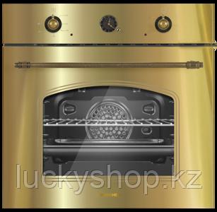 Встроенная духовка DAUSCHER BO6-GOLD, фото 2
