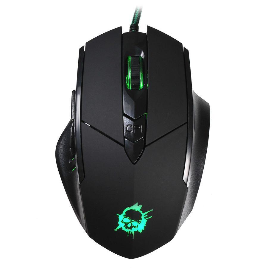 Мышь Oklick 815G INFERNO