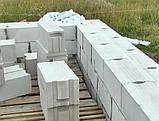 Газоблок автоклавный Сибит 625x300x250, фото 4