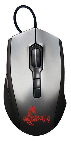 Мышь Oklick 985G SCORPION
