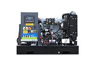 Дизельный генератор APD 70 A  AUTOCAN с ABP