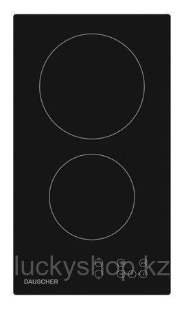 Встраиваемая поверхность DAUSCHER 333CR, фото 2