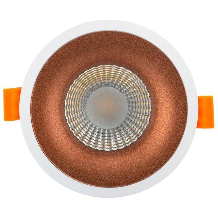 Круглый встраиваемый Led светильник 30 W