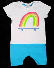 Детский песочник с рисунком