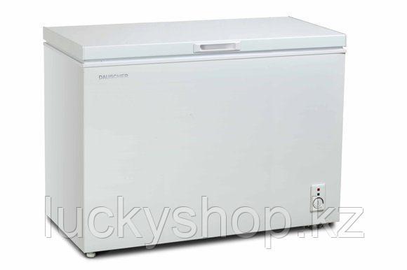 Морозильник DAUSCHER DCF-280Q, фото 2