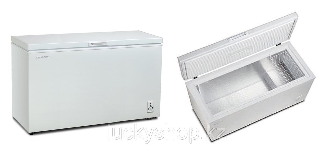 Морозильная камера DAUSCHER DCF-420Q