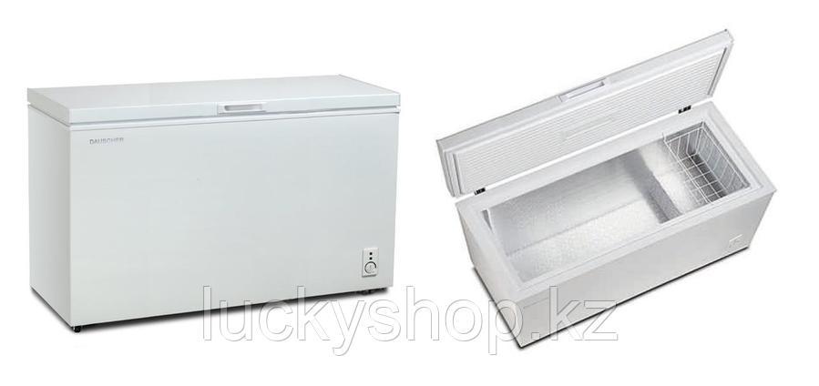Морозильная камера DAUSCHER DCF-420Q, фото 2
