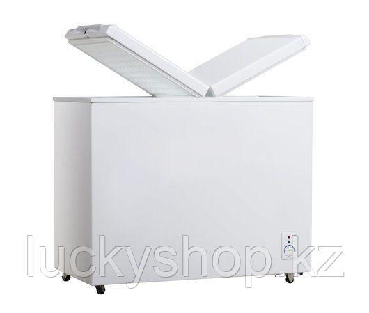 Морозильник DAUSCHER DCF-218Q