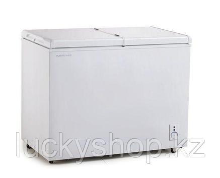 Морозильник DAUSCHER DCF-218Q, фото 2